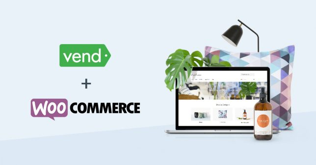 Introducing Vend + WooCommerce